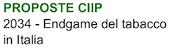 Proposte CIIP1
